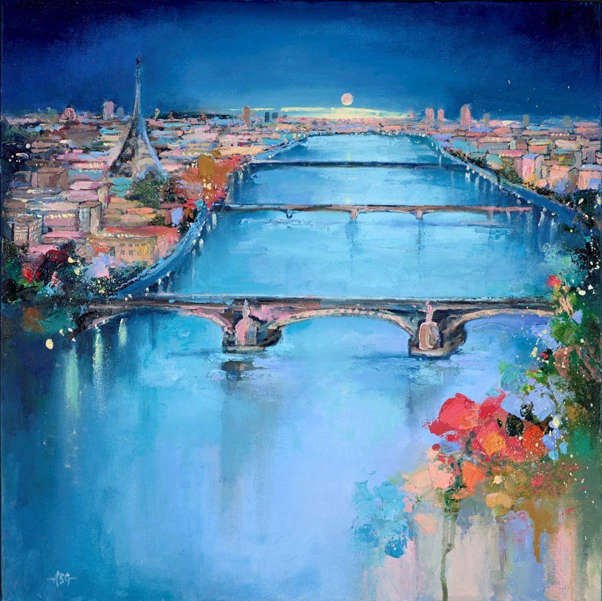 Paris Vista VI